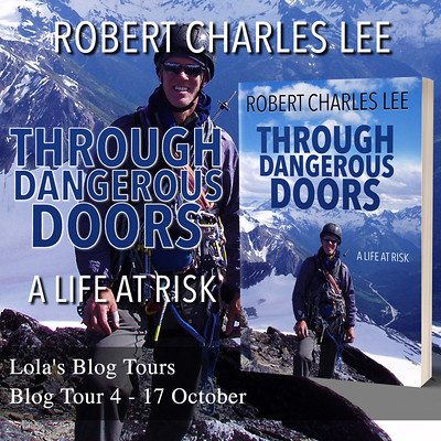 Through Dangerous Doors square tour baner