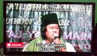 jasa service tv panggilan tangerang