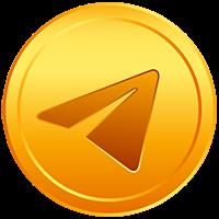 دیلیت اکانت تلگرام طلایی