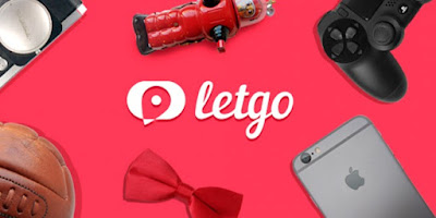 letgo: Buy & Sell Used Stuff, Cars & Real Estate Apk free on Android
