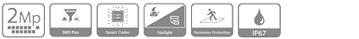 LẮP CAMERA IP IPC-HFW3241T-ZS 2MP
