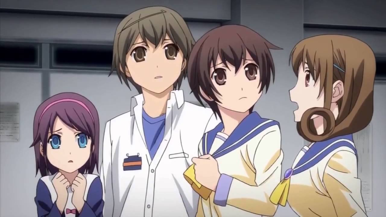 Corpse Party wallpaper