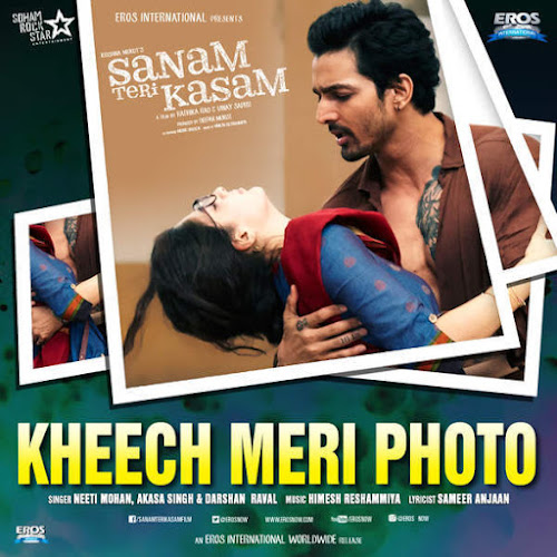 Kheech Meri Photo - Sanam Teri Kasam (2016)