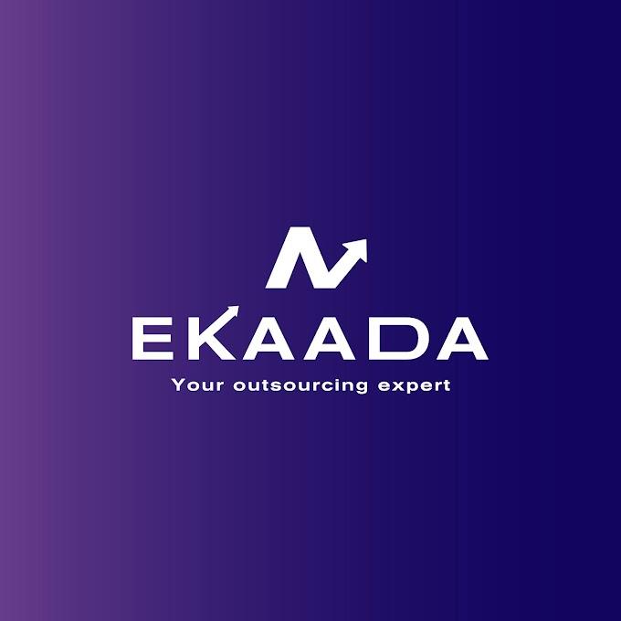 Ekaada - Your Outsourcing Expert