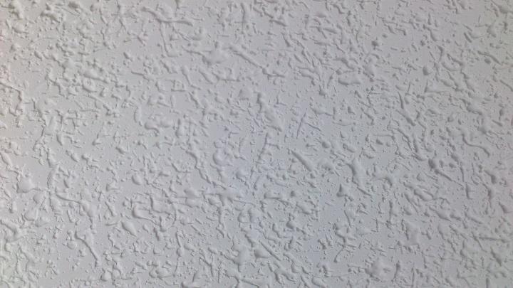 Pintura y decoraci n holanda como quitar el gotel - Como quitar el gotele de la pared ...