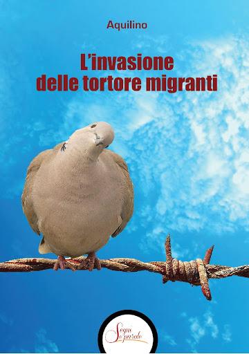 L'invasione delle tortore migranti