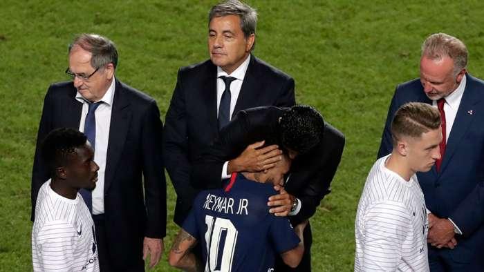 Gục ngã trước Bayern, Chủ tịch PSG hứa 1 điều