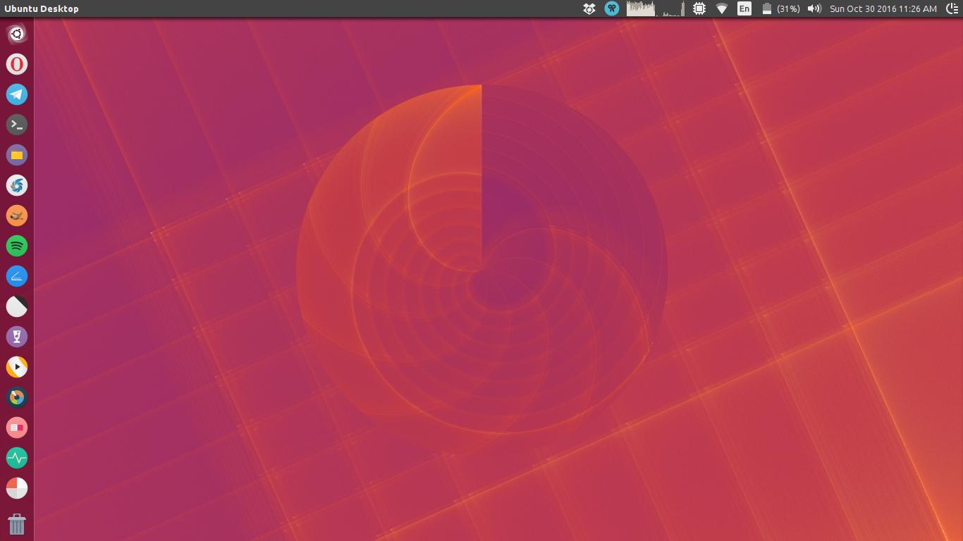 Ubuntu Project