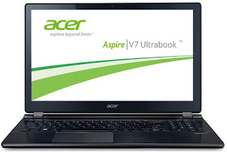 Acer Aspire V7-582PG Drivers Support Download Windows 10 64 Bit