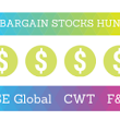 Singapore Stocks - Bargain Hunting