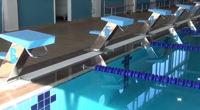 Ανοίγει το κολυμβητήριο Άργους - Δηλώσεις Καμπόσου (βίντεο)