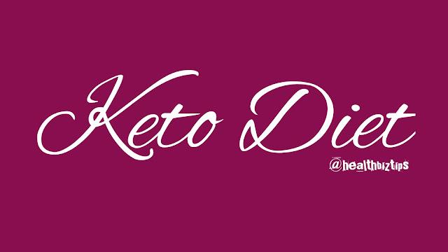 7 Facts about Keto Diet - Healthbiztips