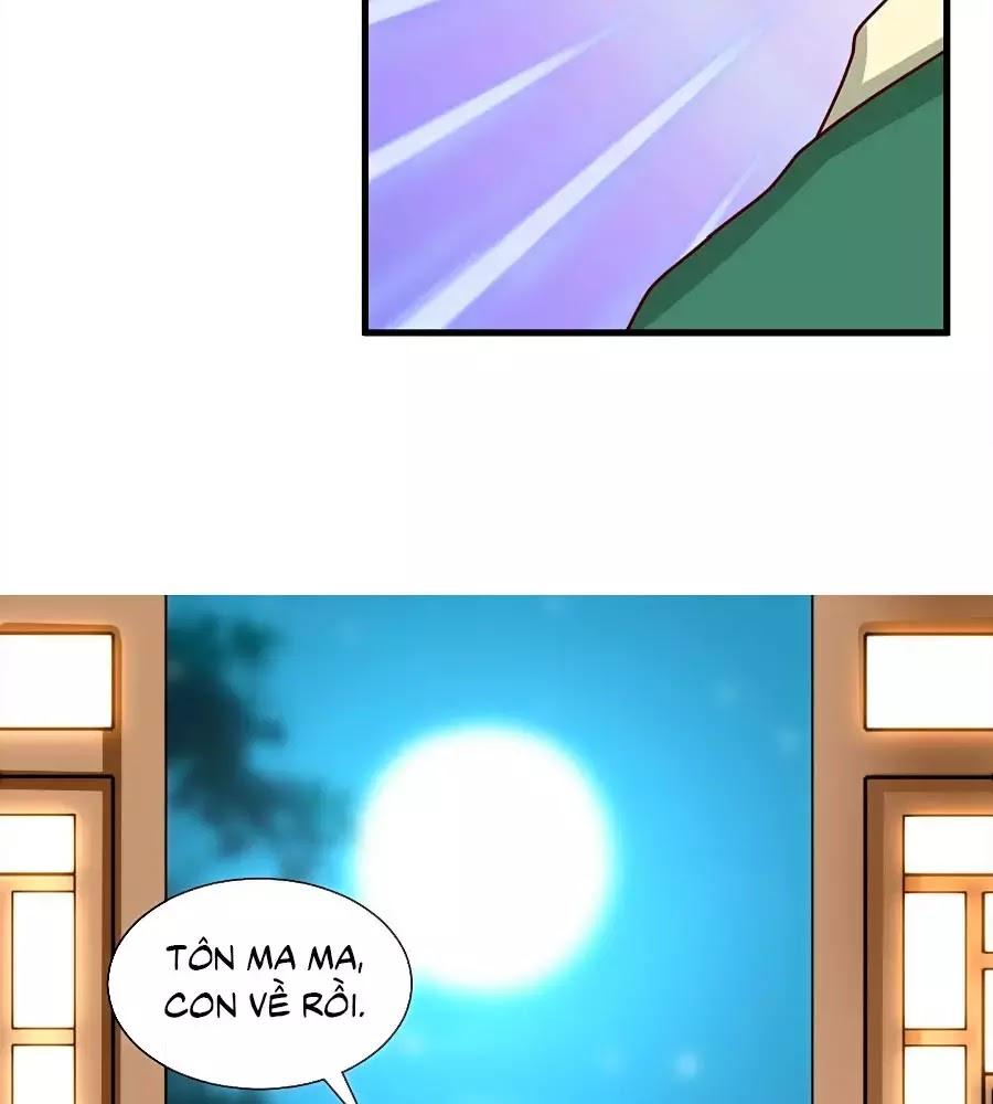 Quyền Phi Chi Đế Y Phong Hoa chap 12 - Trang 41