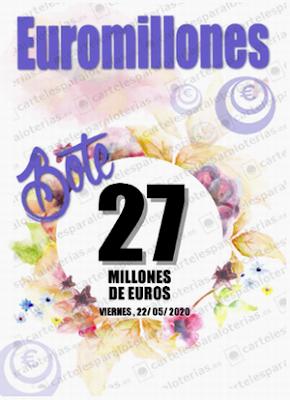 juega a los euromillones desde España y cualquier país