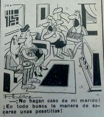 Ibáñez (1960)