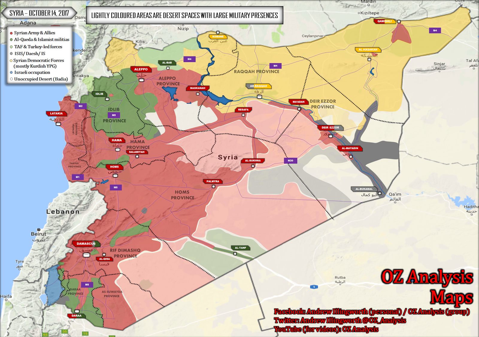 Syrian War: News #15 - Page 40 Zcu9nO7