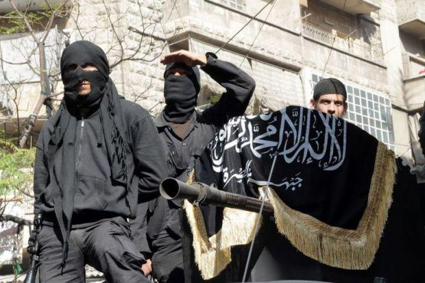 Κατάρρευση των τζιχαντιστών σε Συρία και Ιράκ