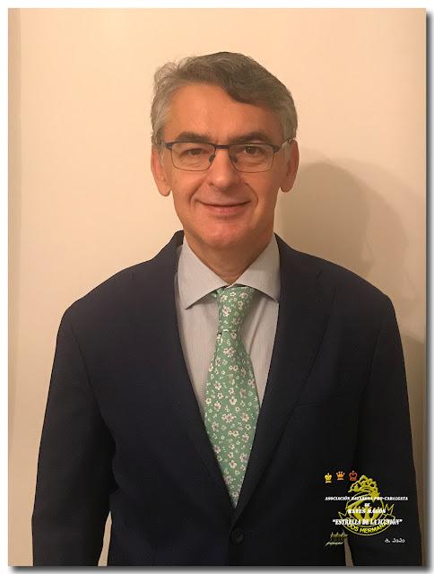 Rey Melchor, Manuel J. Blanco Suárez
