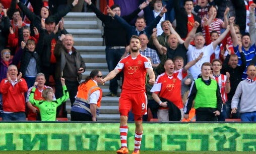 Tottenham target Jay Rodriguez is not for sale