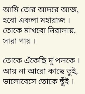 Ay Na Aro Kache Lyrics Raj Barman