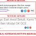 #Warta : Fix Bohong!!! Ini Bukti Sandi Pernah Berjanji Akan Memberikan Modal OK OCE