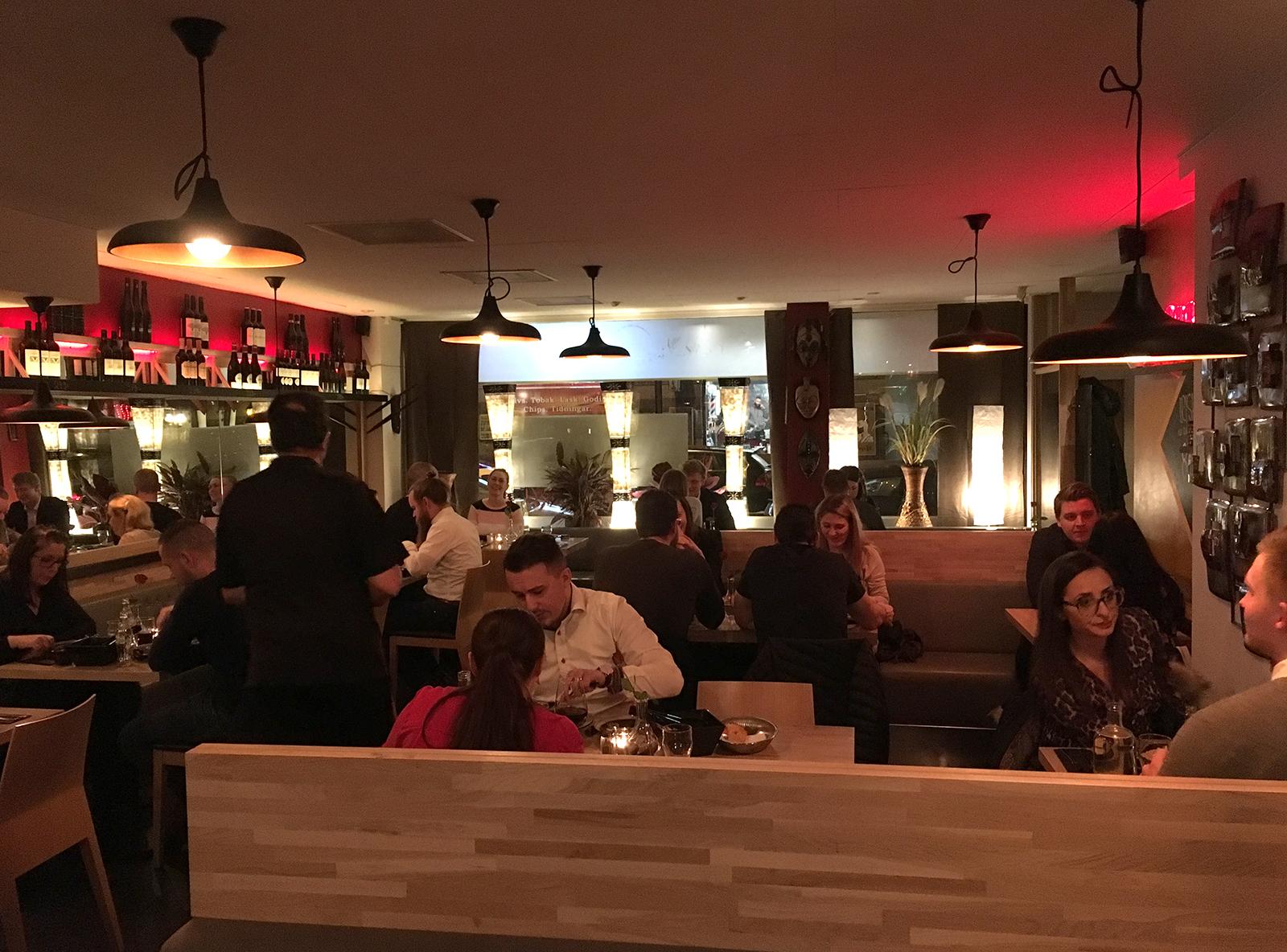 malmös bästa restauranger 2018
