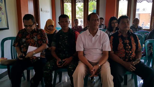 Bank Sampah Menuju Indonesia Bebas Sampah 2025
