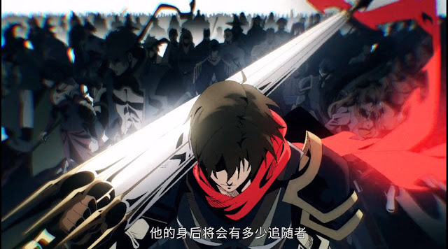 Quanzhi Gaoshou (The King's Avatar) Season 2 Episode 2 Subtitle Indonesia