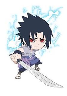 Nonton Naruto SD Episode 005 Bahasa Indonesia