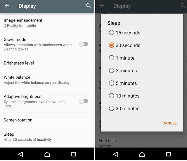 Tips untuk Memaksimalkan Masa Pakai Baterai Smart Phone Anda 7