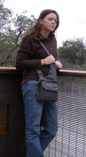 Sling Bag by Kavu