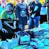 Usai Blusukan di Pasar Sentral, NH Dialog dengan Warga di Takalala