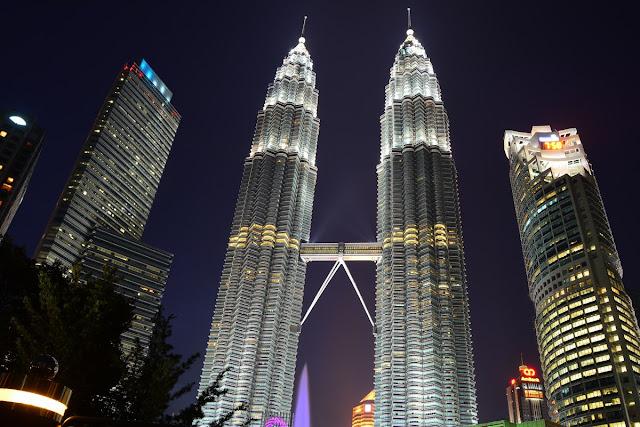 tours Petronas KL