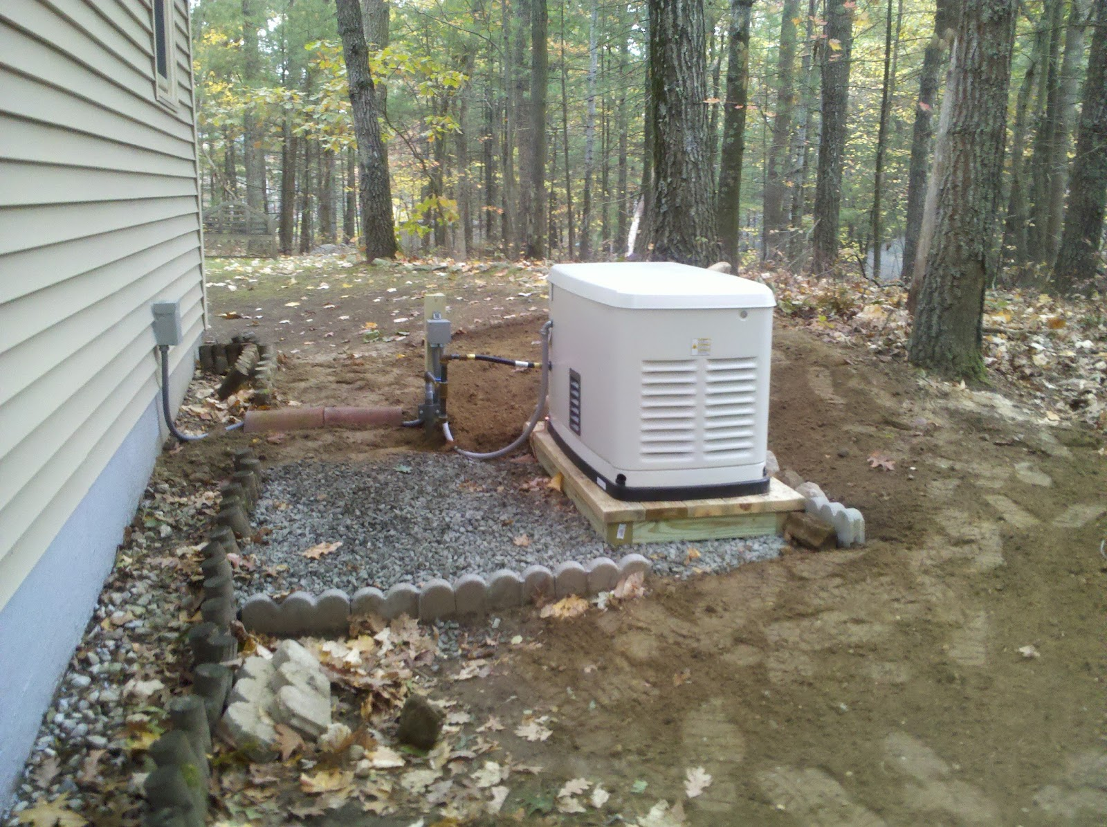 Garage Generator Exhaust Extension Wiring Diagram On Maine Diagrams