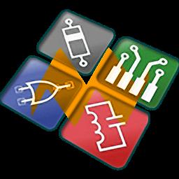 DipTrace 2.4.0.2 Full Crack