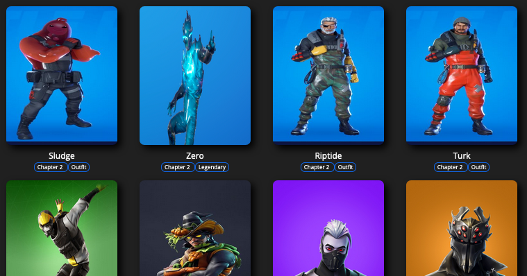 How to Use Fortpop.com to Get Free Fortnite Skins Easily ...