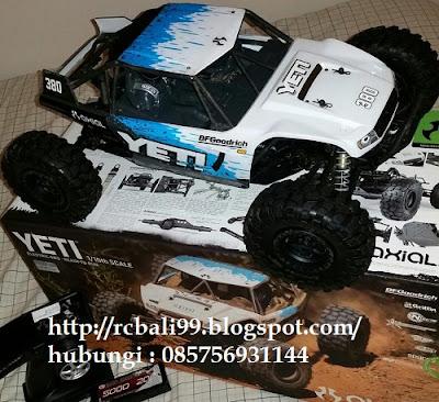 Rc Hobby Bali Tipe Rc Axial