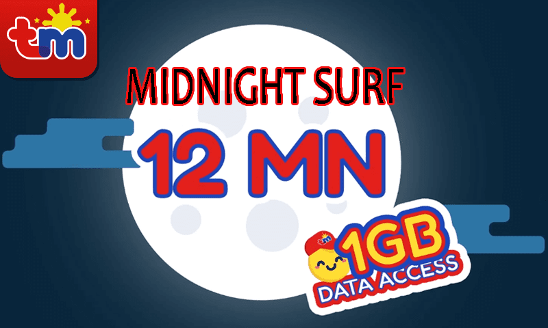 TM Midnight Surf
