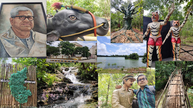 Manipal Places to visit