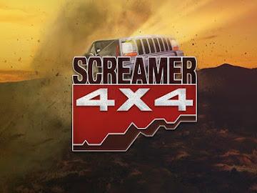 Screamer 4×4