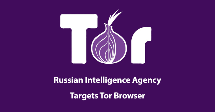 Russia's Secret Intelligence Agency