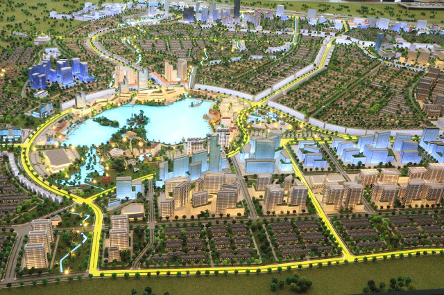 sinarmas land go wet waterpark grand wisata bekasi  9