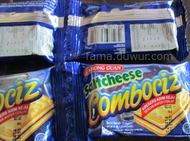 FAMA Grosir: Bisnis Makanan Ringan