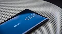 Setelah Nokia 3, 5, dan 6, Ponsel Premium Nokia 8 Siap Masuk Indonesia