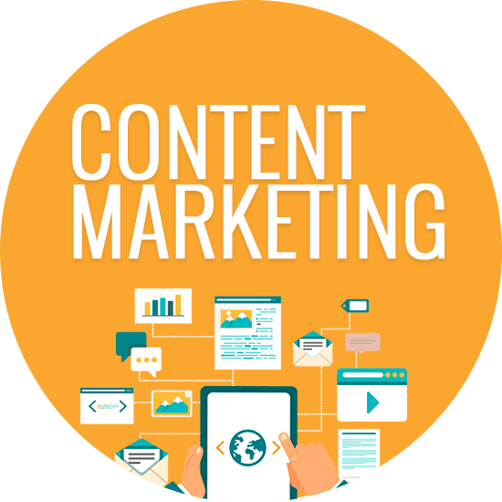 Content Marketing Services Hyderabad