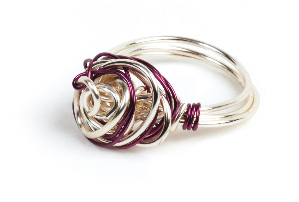 Inside the Wendy House: Interplay Wire Craft Rings Review