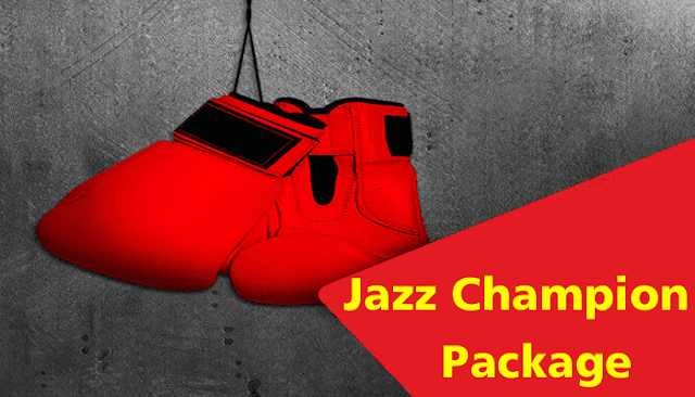 Jazz Champion | Mobilink Jazz Prepaid Packages