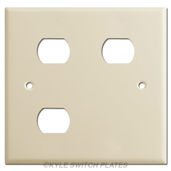 Kyle Switch Plates: August 2018