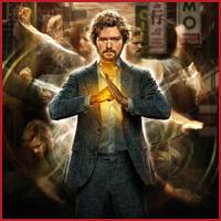 Marvel's Iron Fist - Stagione 1: trailer in italiano