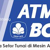Bagaimana Cara Setor Tunai di Mesin ATM BCA?